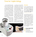 Smarter Implantology
